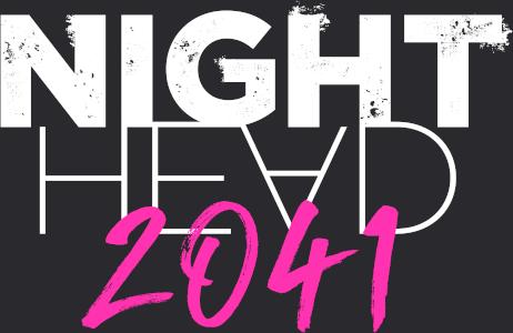 NIGHT HEAD 2041